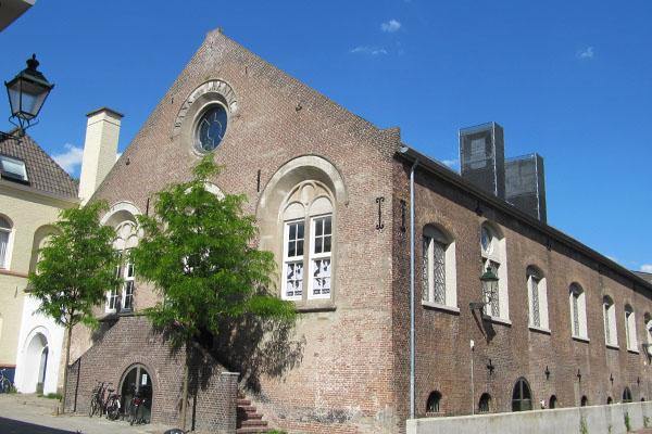 Opening kung fu school Den Bosch!